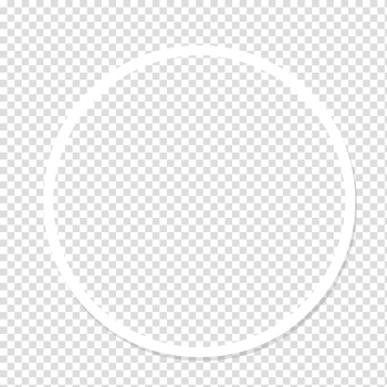 Round white and black , Animation Sketch, Round Frame transparent background PNG clipart png image transparent background