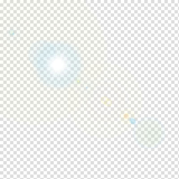 Dynamic light effect creative background starlight,sun halo transparent background PNG clipart png image transparent background