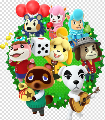 Animal Crossing New Leaf The Most Downloaded Images Vectors