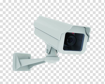 Closed-circuit television Wireless security camera Surveillance Video camera, A white camera transparent background PNG clipart png image transparent background