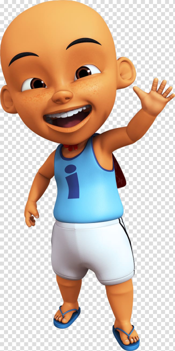 Ipin cartoon character, Upin & Ipin Animation Unique physician identification number YouTube Cartoon, the boss baby transparent background PNG clipart png image transparent background