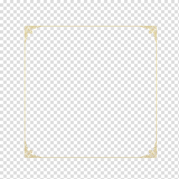 Paper Frames Rectangle Font, Square square box transparent background PNG clipart png image transparent background