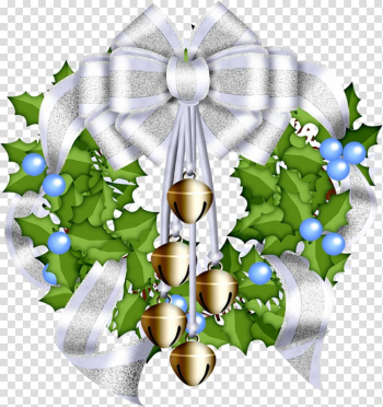 New Year\'s Day Christmas ornament , Christmas bells transparent background PNG clipart png image transparent background