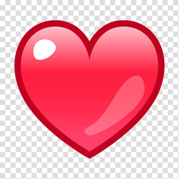 Heart Love Emoji Sticker Symbol, viber transparent background PNG clipart png image transparent background