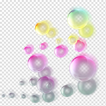 Bubble PicsArt Studio Email Jewellery, transparent background PNG clipart png image transparent background
