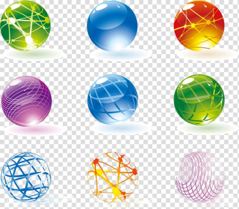 Globe Crystal ball Glass, Color Earth transparent background PNG clipart png image transparent background