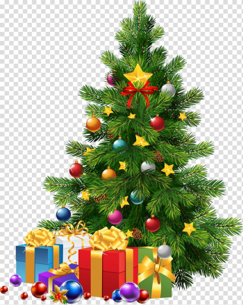 Christmas tree Christmas ornament , christmas transparent background PNG clipart png image transparent background