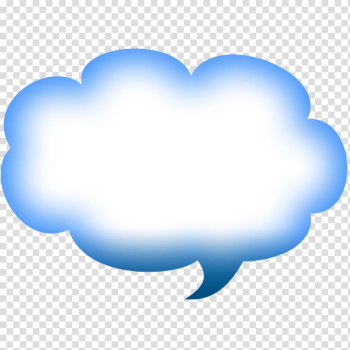 Speech balloon Bubble , Thinking transparent background PNG clipart png image transparent background
