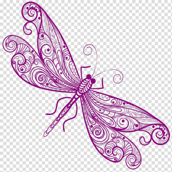 Monarch butterfly Phonograph record Dragonfly Animal , dragonfly transparent background PNG clipart png image transparent background