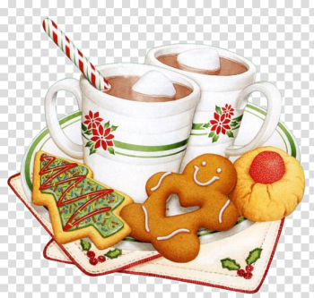 Christmas cookie Biscuits Gingerbread , christmas transparent background PNG clipart png image transparent background