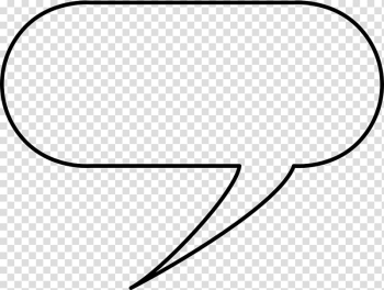 Speech balloon Comic book , Force Feedback transparent background PNG clipart png image transparent background