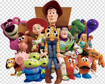 Disney Toy Story 3 , Sheriff Woody Toy Story Art Animation, toy story transparent background PNG clipart png image transparent background