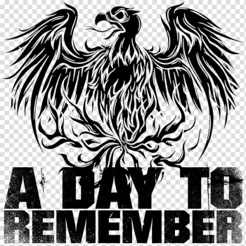 A Day to Remember For Those Who Have Heart Music Drawing, Remember transparent background PNG clipart png image transparent background