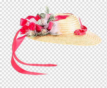 How to Make a Hat Ascot cap Hatmaking, Star flower hat transparent background PNG clipart png image transparent background