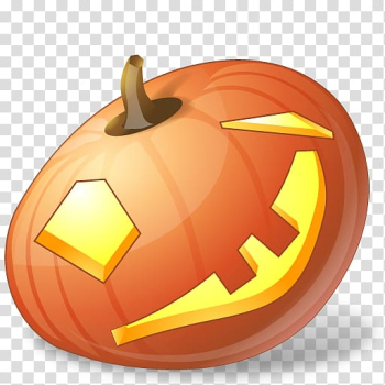 Halloween Emoticon Jack-o-lantern Icon, Halloween,Pumpkin face transparent background PNG clipart png image transparent background