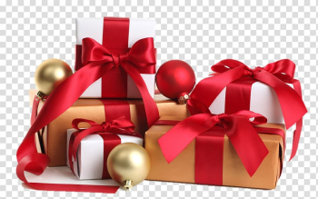 Christmas gift Christmas and holiday season, giving gifts. transparent background PNG clipart png image transparent background