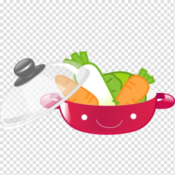 Vegetable Icon, Hand-painted vegetable pattern transparent background PNG clipart png image transparent background