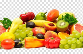 Assorted fruits, Organic food Vegetable Fruit Grocery store, 3d food fruit sketch,Beautifully fresh fruits and vegetables transparent background PNG clipart png image transparent background