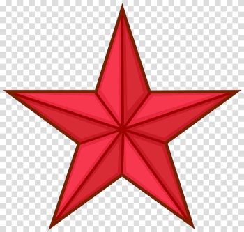 Christmas Star of Bethlehem , red star transparent background PNG clipart png image transparent background