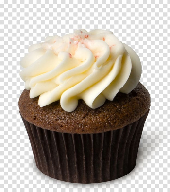Cupcake Frosting & Icing Muffin Buttercream, autumn outing transparent background PNG clipart png image transparent background