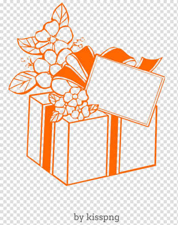 Happy Birthday Present, Gift Box., gift transparent background PNG clipart png image transparent background