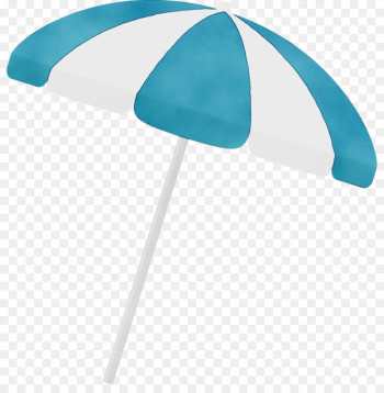 turquoise aqua teal turquoise umbrella png image transparent background