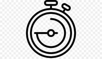 Stopwatches, Computer Icons, Clock, Line, Line Art PNG png image transparent background