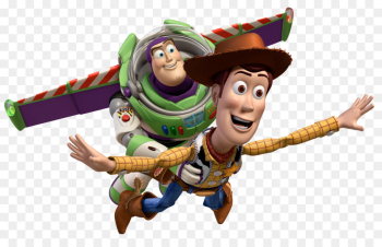 Toy Story, Sheriff Woody, Buzz Lightyear, Cartoon, Animated Cartoon PNG png image transparent background