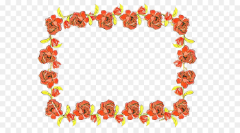 Picture frame png image transparent background