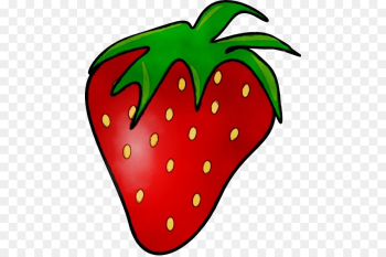 Strawberry png image transparent background