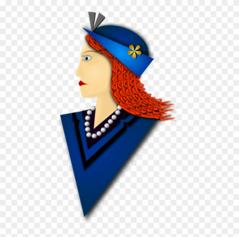 Cap Beret Computer Icons Necklace Drawing - Elegance Is The New Beauty Tote Bag, Adult Unisex, png image transparent background