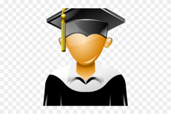Graduation Clipart Icon - Education Icon png image transparent background