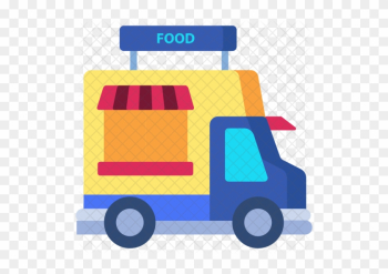 Food Truck Icon - Food png image transparent background