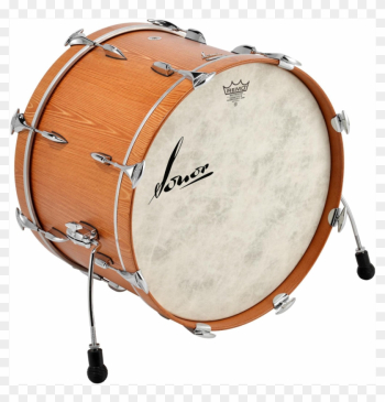 Sonor Vintage Series Bass Drum Nm 22 X 14 In - Bass Drum png image transparent background