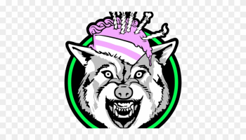 Cake Wolf - Cake Wolf png image transparent background
