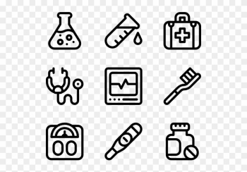 Images Of Medical Instruments - Knowledge Icons png image transparent background