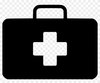 Medical Suitcase Cross Hospital First Aid Doctor Comments - Switzerland Map Icon png image transparent background