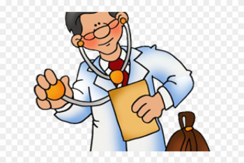 Jobs Clipart Medical Service - Community Helpers Pictures Doctor png image transparent background