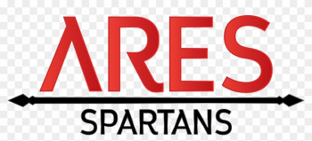The Ares Spartans Program Is A Great Way For Teenagers - Ares Words png image transparent background