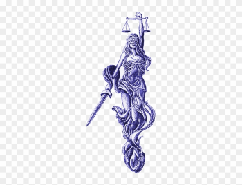 I Deeeefinitely Wouldn't Mind This As A Graduation - Goddess Of Justice Tattoo png image transparent background