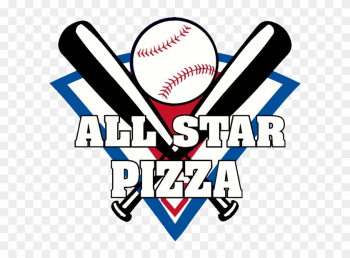 All Star Pizza - Food png image transparent background