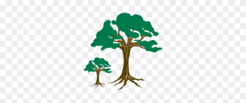 """Clipart, Tree, Green, Nature, Wood - """"gopal Raju Motivational Videos"""" Channel In You Tube png image transparent background"""