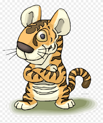 Clipart Info - Tiger Dancing Animated Gif png image transparent background