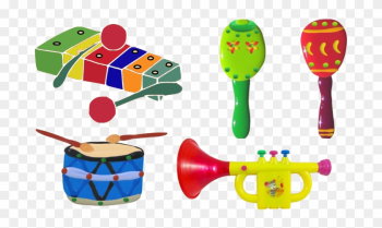 Musical Fun Foundation - Music Instruments For Baby Png png image transparent background