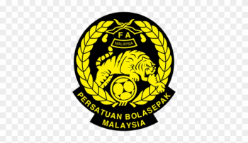 Dream League Soccer Logo Malaysia - Football Association Of Malaysia png image transparent background