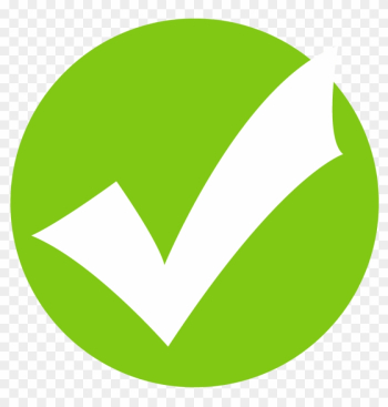 Check Mark Computer Icons Clip Art - Tick Icon Green Png png image transparent background