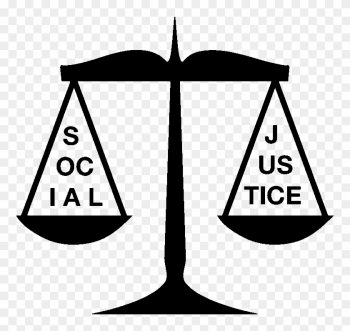 At The End Of My Interview For The Position Of Graduate - Scales Of Justice Clip Art png image transparent background