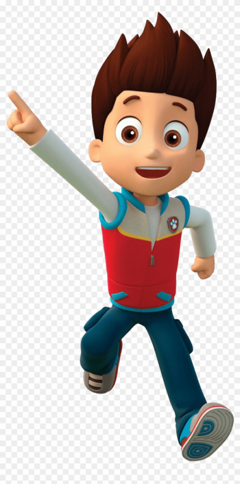 Ryder Paw Patrol Clipart Png - Di Ryder Paw Patrol png image transparent background