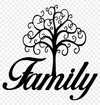 Family Tree - Family Tree Svg Cricut png image transparent background