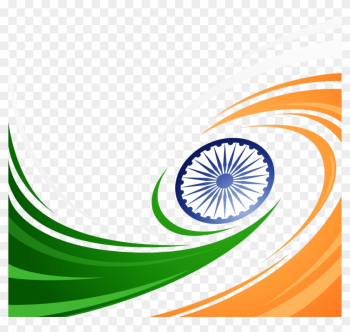Indian Flag Clipart Png Image 03 - Republic Day Of India png image transparent background